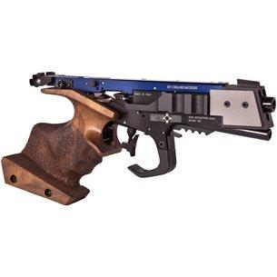 Matchgun MG4 pistol 32 S&W