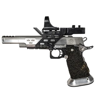 Begagnad Predator Tactical Banshee Open pistol .38 SC