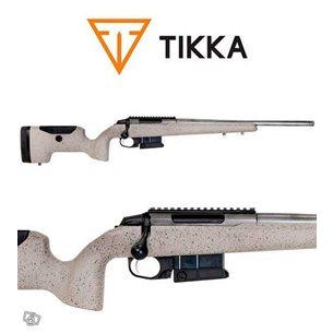 Tikka T3x UPR 308win Rostfri