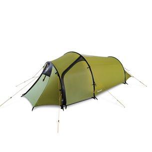 Fauna Tent Yaranga Light 3p Limegreen