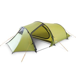 Fauna Tent Yaranga Light 4p Limegreen