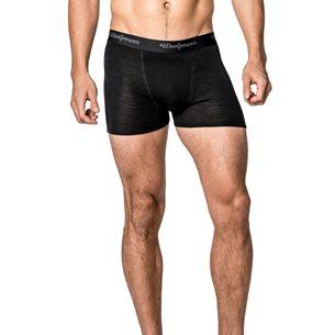 Woolpower Boxer Lite Men Black