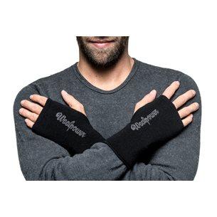 Woolpower Wrist Gaiter Black