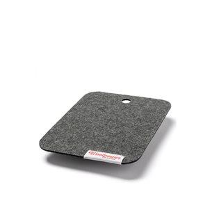 Woolpower Sit Pad Recycle Grey