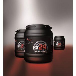 Reload Swiss RS24 Pistol Powder 4kg