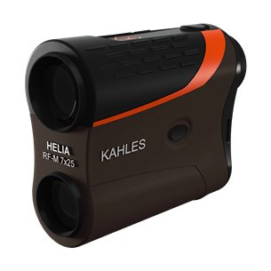 Kahles Helia RF-M 7x25 laseravståndsmätare