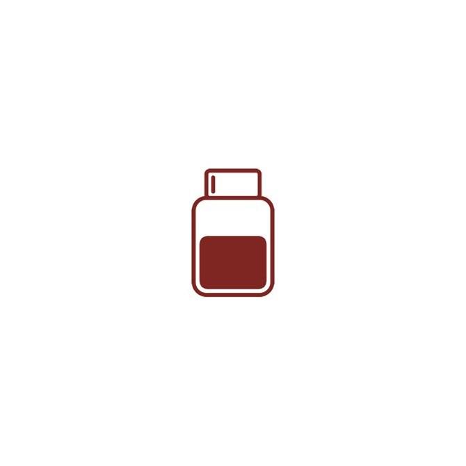 Bromtymolblått vattenlöslig pulver 5 g