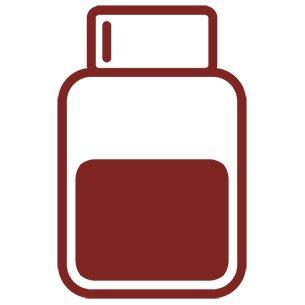 Kaliumhydroxid - 1kg