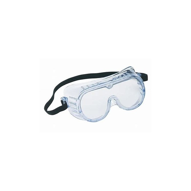 Skyddsglasögon med band