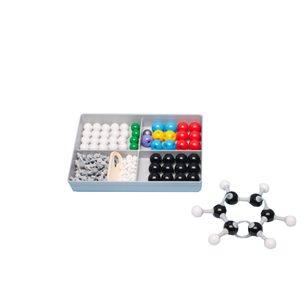 Molekylbyggsats - Organisk kemi