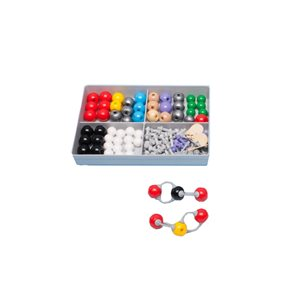 Molekylbyggsats - Oorganisk kemi