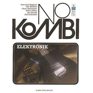 NO-Kombi Elektronik - Liber