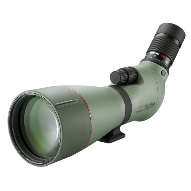 Kowa TSN-883 Prominar + 25-60x Okular