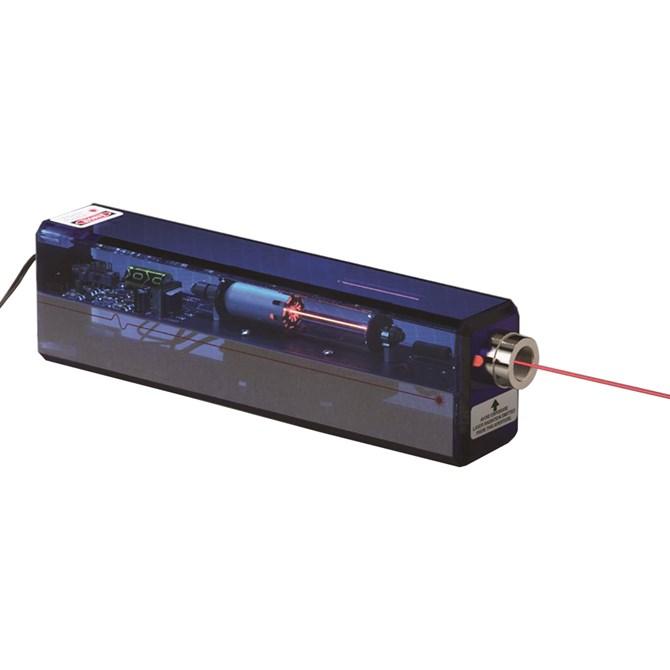 Laser 5 mW 632,8nm