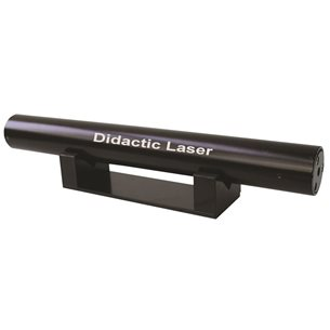 Didactic Laser - Diodlaser 1 mW