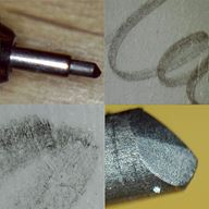 Digitalt mikroskop, 250x, autofokus