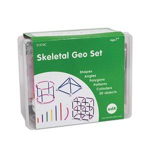 Geometri paket - 2D och 3D