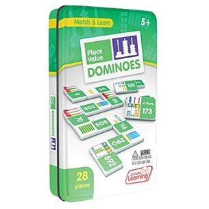 DOMINO - Positionssystemet