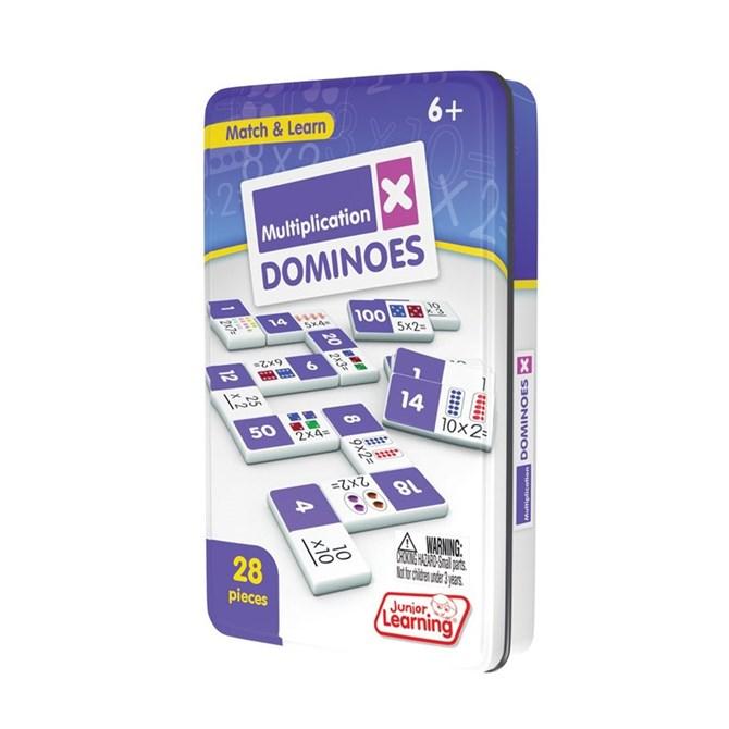 DOMINO - Multiplikation