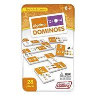 DOMINO - Algebra