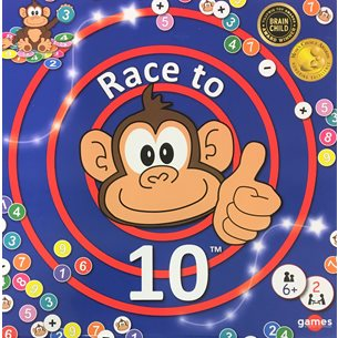 Race to 10