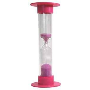 Timglas - 1 minut