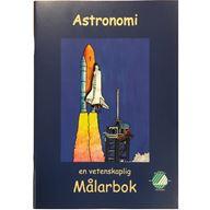 MÅLARBOK Astronomi