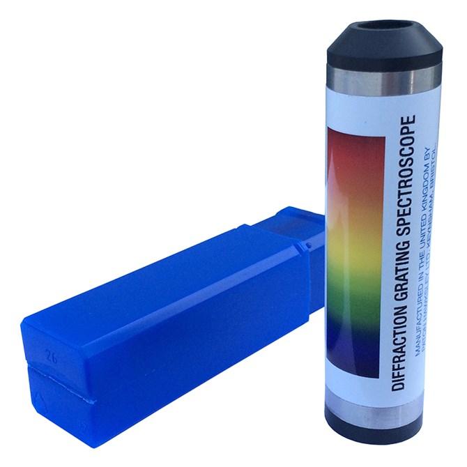 Handspektroskop / elevspektroskop