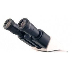 Binokulärt optikhuvud för mikroskop BMS EDU-LED