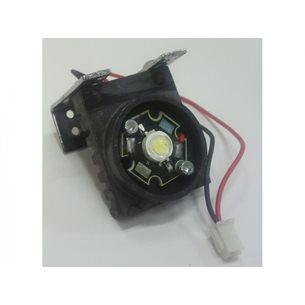 Reservlampa, LED till BMS EDU-LED-mikroskop