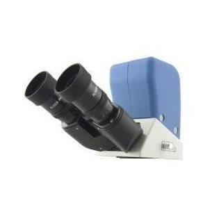 Binokulärt mikroskophuvud med 3 MP kamera, till BMS D1