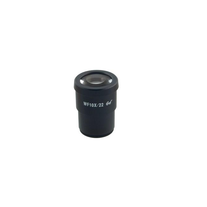 Mikrometer mätokular WF 10x, 22mm