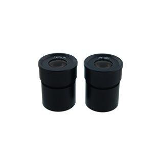 10x okularpar till mikroskop i BMS-serien