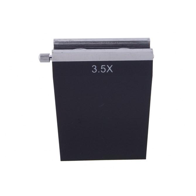 3,5x objektiv för stereolupp BMS-SL-40