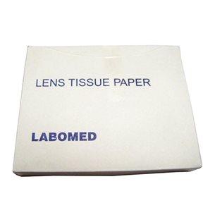 Objektivgodkända servetter för bl.a. mikroskop, stereolupp eller kamera