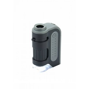 MicroBrite Plus fick-mikroskop, 60 - 120x