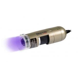 Dino-Lite UV-IR för konservatorer och för inspektion och analys