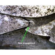 Dino-Lite ESD-säkert digitalt mikroskop 10-90x med långt arbetsavstånd Dinolite