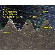 Dino-Lite polarisationsmikroskop - AM4115ZTW Edge