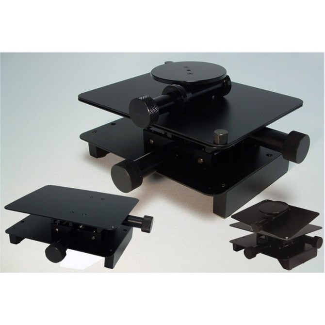 XYZ-bord för bl.a. Dino-Lite-mikroskop och stereoluppar