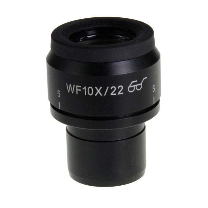 Okular, Widefield, 15x/16mm - till stereolupp Nexius Zoom