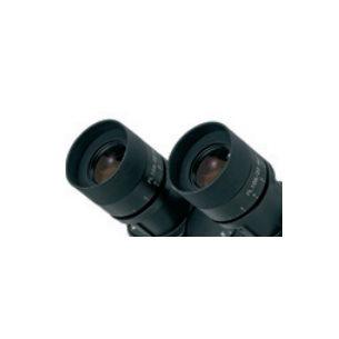 Ögonmusslor 2st. till mikroskopokular i Oxion-serien