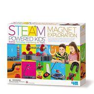 Steam- Magnetismkit