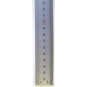 Stållinjal - 50 cm