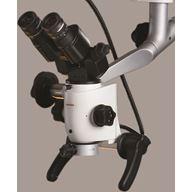 PRIMA-DNT - med takmontering på lång arm, (1,5m). 2,5-17x