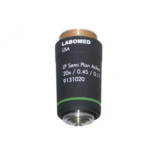 20x objektiv till mikroskop Labomed CxL