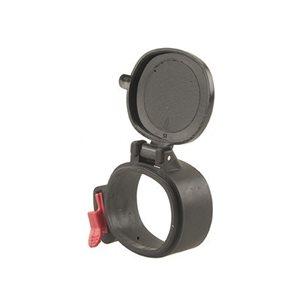 Butler Creek 15 Eye 42,2 x 36,8mm Flip-Open Linsskydd oval