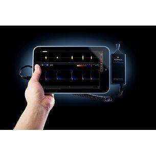 BatSound Touch, version 1.3 - programvara för fladdermusdetektor