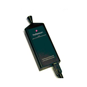 USB Ultraljudsmikrofon M500