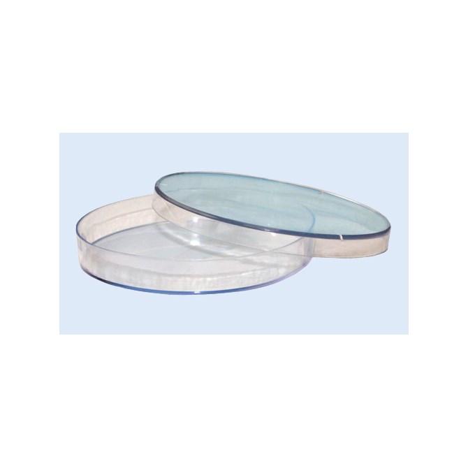 Petriskålar, 90mm, 20-pack